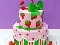 Let Em' Eat Cake!!