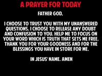 PRAY WITHOUT CEASING !!!