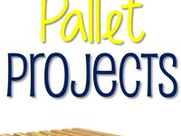 #pallet projects
