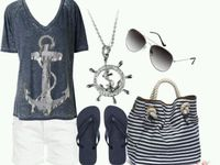 Anchor obsession...♥