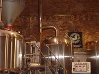 Ideas for the Brewery