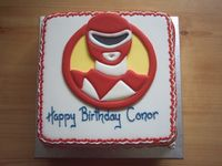 Birthday Cake ideas Boys