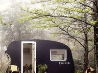 Travel Trailers/Camping