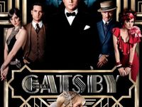 The Great Gatsby themed party