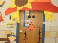 Preschool - Door Decorations