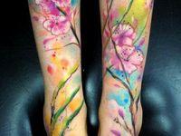 : tattoo :