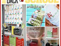DIY Back to School Ideas