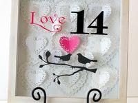Valentine's - Paper Crafts