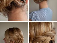 Hair, Beauty & Fashion