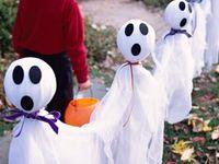 Boo!!! Halloween Party Ideas