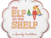 I love everything to do with Christmas, so I'm very eager to do Elf on the Shelf with my son starting 2013!  We have purchased or Elf and have named him Jingles! <3