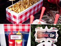 BBQ / picnic
