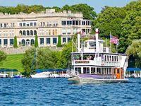 Lake Geneva Is My Home