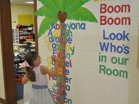 Kindergarten-Chicka Chicka Boom Boom