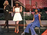 1970s E.DAY CLOTHES!!