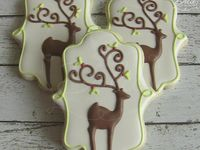 Cookies & other Christmas treats!