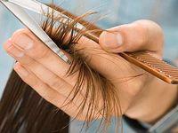 Bleach Hair & Repair