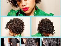 Natural Hair ✘✘✘✘✘