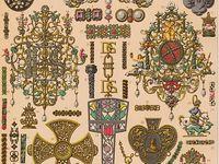 REJ Fine Jewelry Inspiration Board
