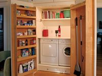 Interior: Laundry & Mud Rooms
