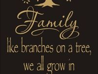 Genealogy/Family Histories