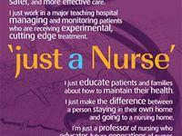 Nursing is.........