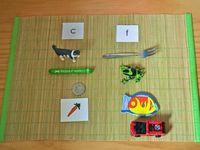 Montessori - Lenguaje