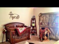 Wyatt's bedroom