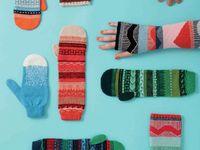 Knit: Colour Inspiration
