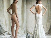 Fashion - Bridal