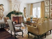 Living Rooms / Salons