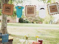 Bridal/baby shower/wedding/birthday ideas