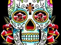 Mexican Festival, Day of the Dead