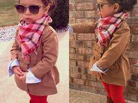 kid styles
