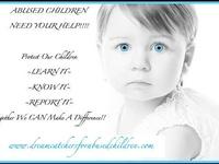 Child Abuse Awareness!!!