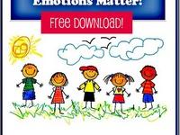 Feelings/Emotions