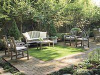 Outdoor Living-Porches-Patios