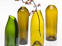Upcycle Glass & China, etc.