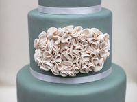 Let's Eat Wedding Cake