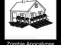 Everything zombie and horror