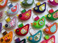 Craft and Kid Projects (oh, and food stuff, too)