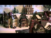 Collectible Houses