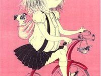 Vintage Children's Book Illustrators