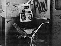 Lou Reed people