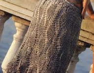 Good Ideas for Crochet/Knitting Projects with Great Color Combinations.