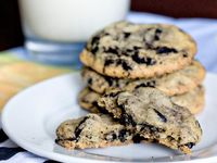 Cookie, Bar and Brownie Recipes