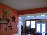 our home renovation projects