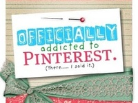 Welcome To the PINTEREST LIBARY...A Place For Pinterest Pinners To Stop, Browse, Learn And Enjoy Learning About Pinterest.