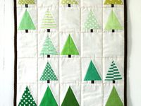 Quilts that inspire me.