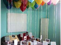 Birthday unisex